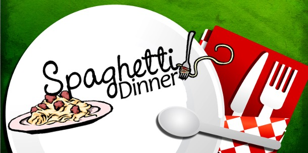 The 64th Annual Spaghetti Dinner is Almost Here!