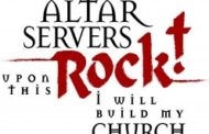 Ever Think About Being An Altar Server?