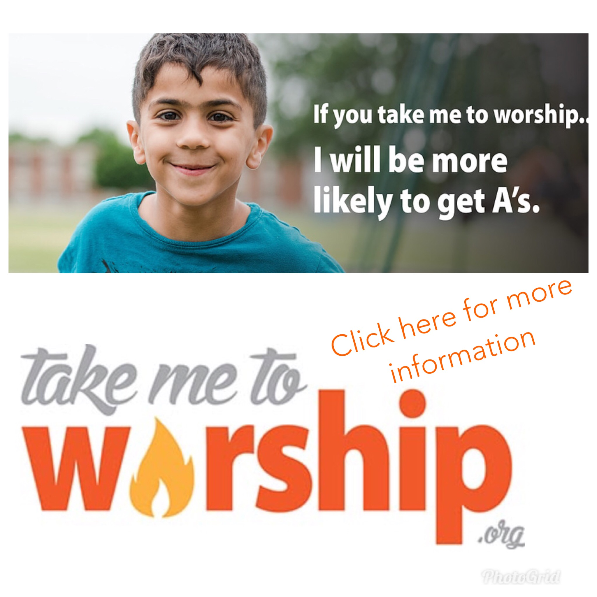 Take Me to Worship