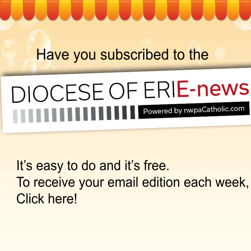 Diocese News