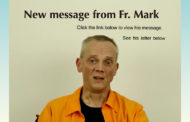 Message from Fr. Mark